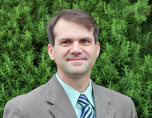 Tim Osting, PE, D.WRE