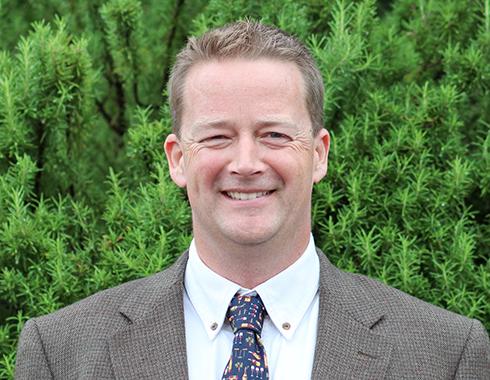 Barney Austin, PhD, PE