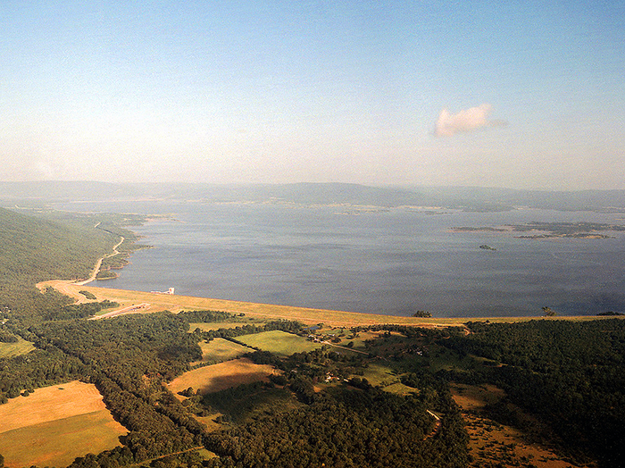 Kiamichi Basin Mediation Process